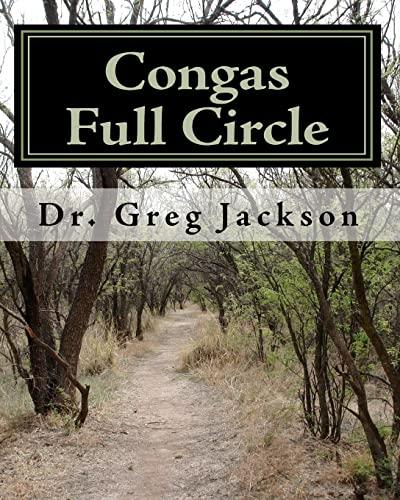 9781453719442: Congas Full Circle