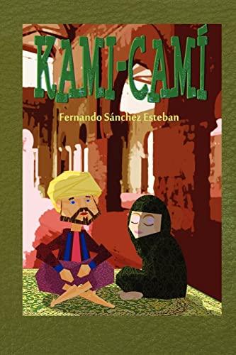 9781453720554: Kami-Camí (Spanish Edition)