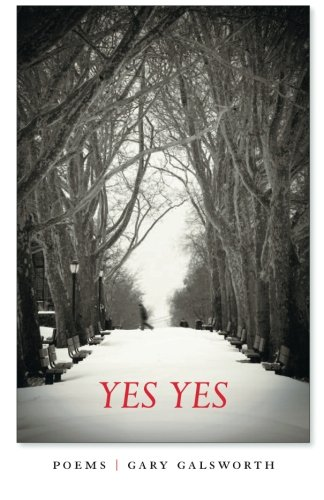 9781453723425: Yes Yes: poems