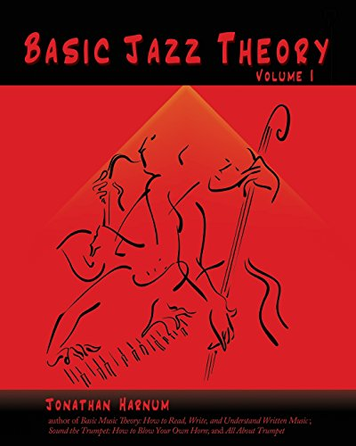 9781453723562: Basic Jazz Theory: volume 1