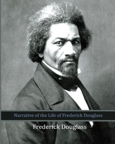 9781453724798: Narrative of the Life of Frederick Douglass