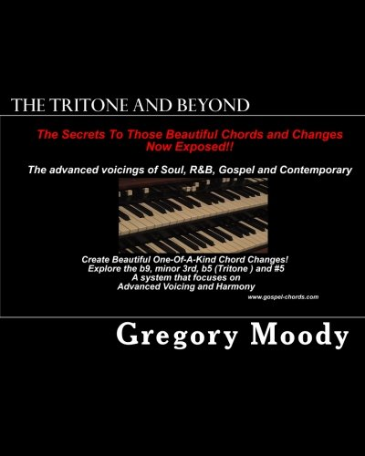 9781453727188: The Tritone and Beyond: The secrets to those beautiful chord changes now exposed