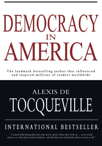 9781453730508: Democracy in America