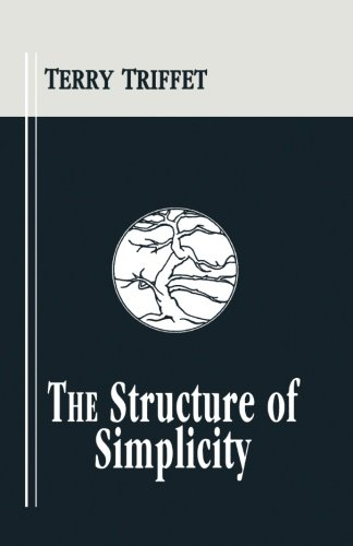 The Structure of Simplicity: Triffet, Dr. Terry