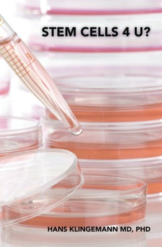Stem Cells 4 U?: Klingemann, Hans