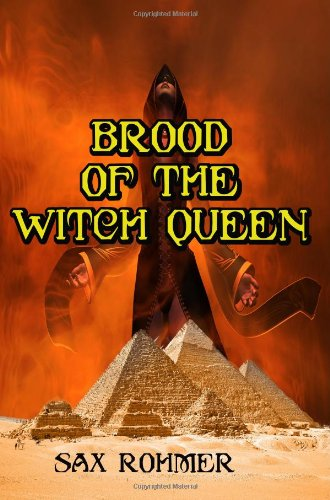 9781453731833: Brood of the Witch Queen