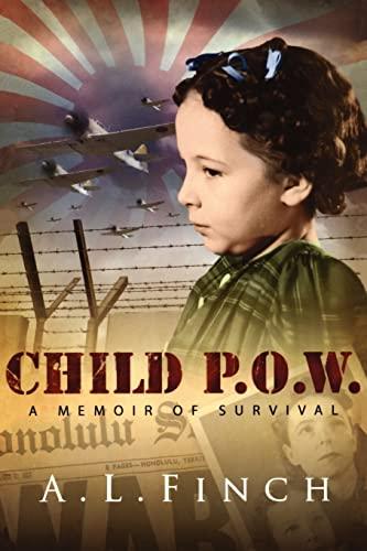 Child P.O.W.: Finch, A. L.