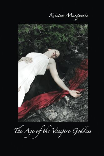 9781453732182: The Age of the Vampire Goddess