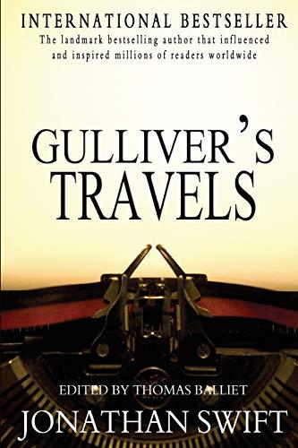 9781453732526: Gulliver's Travels