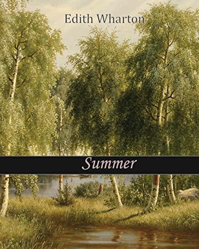Summer: Edith Wharton
