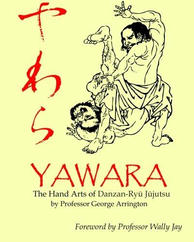 9781453734988: Yawara: The Hand Arts of Danzan-Ryu Jujutsu