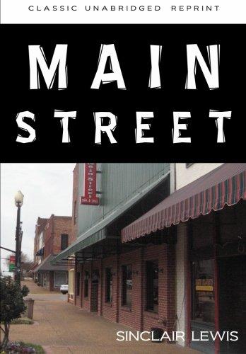 9781453735213: Main Street
