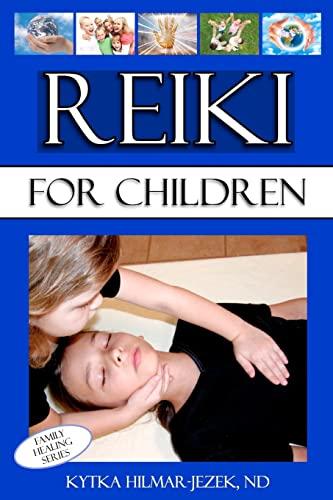 9781453736906: Reiki for Children