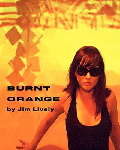 9781453738979: Burnt Orange