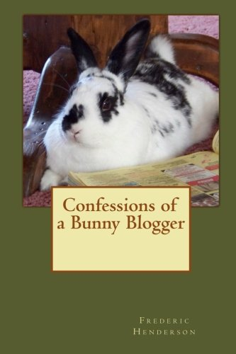 9781453741665: Confessions of a Bunny Blogger