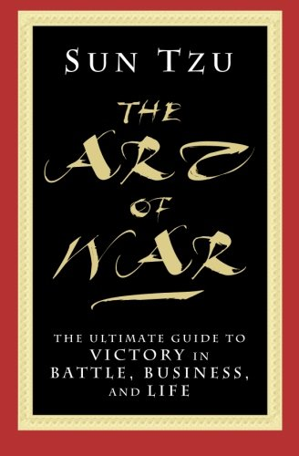 9781453742839: The Art of War