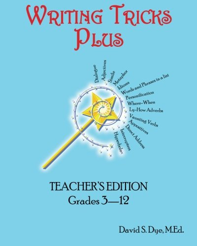 9781453742891: Writing Tricks Plus: Teacher's Edition