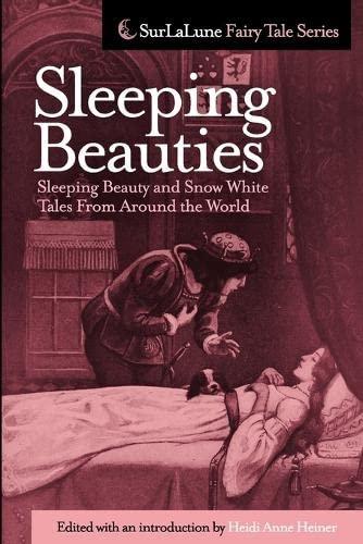 Sleeping Beauties: Sleeping Be