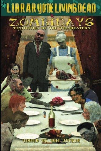 9781453746394: Zombidays: Zombie Holidays!