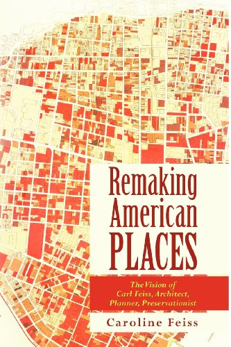 9781453746776: Remaking American Places