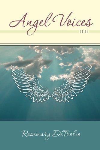 9781453748206: Angel Voices: 11:11