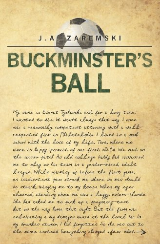 9781453751084: Buckminster's Ball