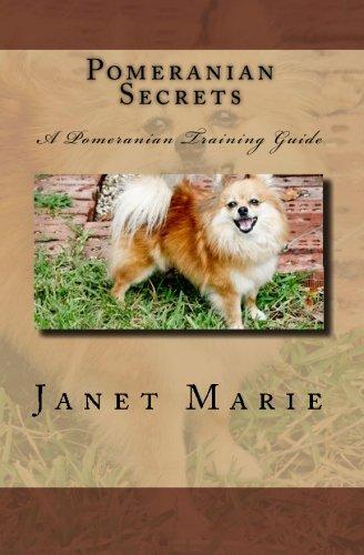 9781453751527: Pomeranian Secrets