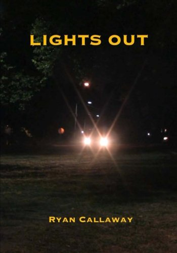 9781453751800: Lights Out