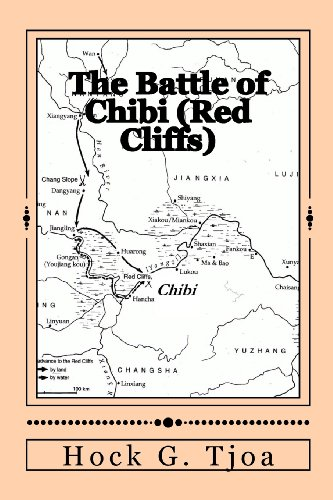 9781453751855: The Battle of Chibi (Red Cliffs): selected and translated from The Romance of the Three Kingdoms