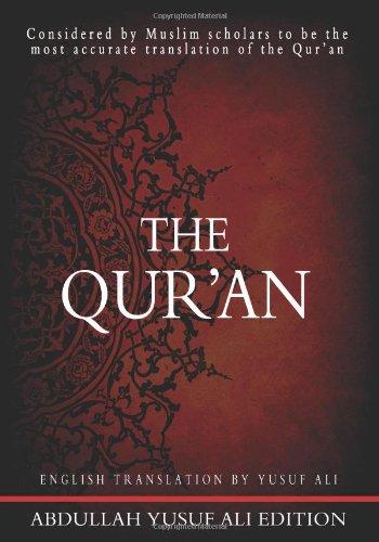 9781453752852: The Qur'an