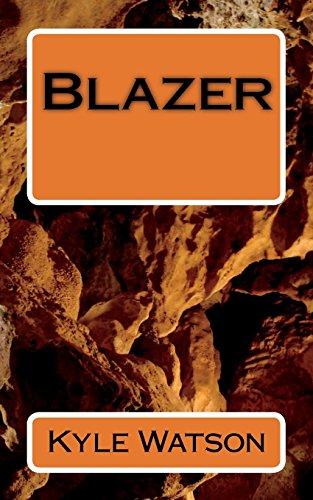 9781453754375: Blazer