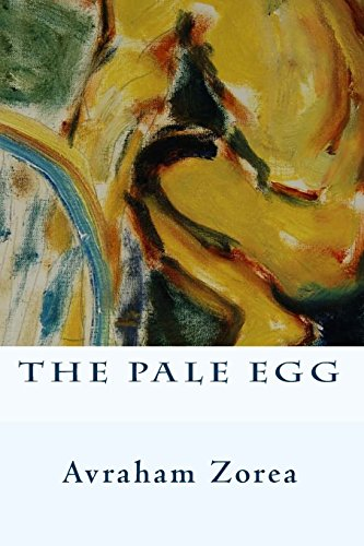 9781453759301: The Pale Egg