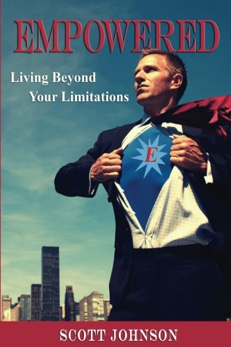 9781453759783: Empowered: Living Beyond Your Limitations