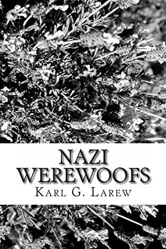9781453760390: Nazi Werewoofs