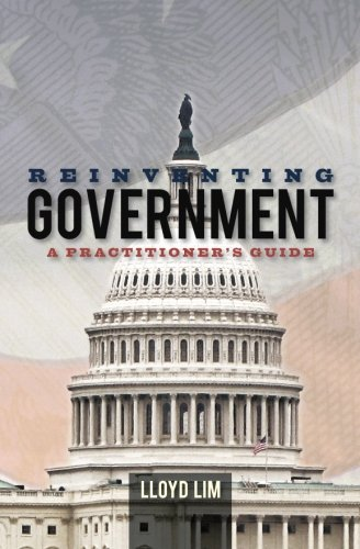 9781453766552: Reinventing Government
