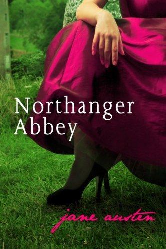 9781453767535: Northanger Abbey