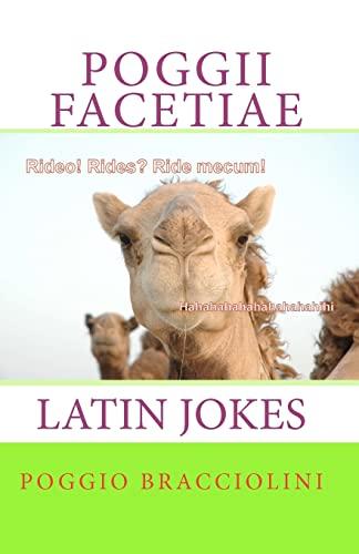 9781453771068: Poggii Facetiae: Latin Jokes
