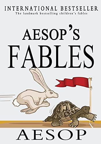 9781453771747: Aesop's Fables