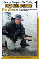 9781453772065: Fish Like A Guide: The Rules