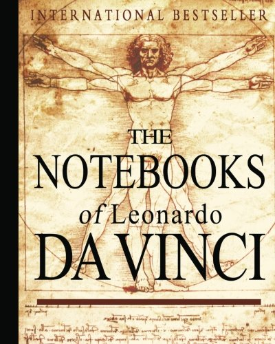 9781453772072: The Notebooks of Leonardo Da Vinci