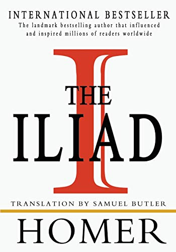 9781453772942: The Iliad