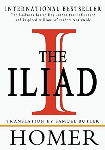 9781453772942: The Iliad