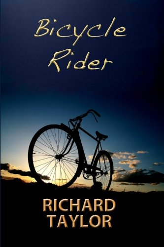 9781453779033: Bicycle Rider