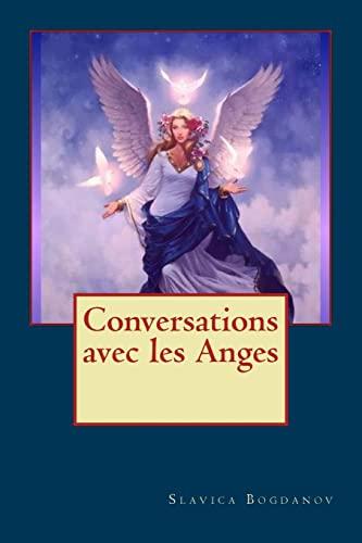 9781453784990: Conversations avec les Anges