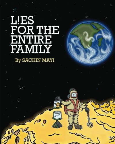 9781453785331: Lies for the Entire Family