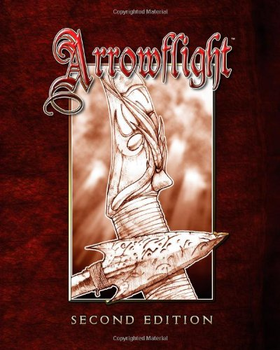 9781453787588: Arrowflight: Second Edition