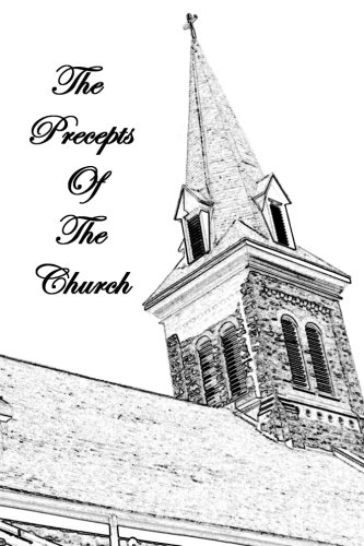 9781453788431: The Precepts Of The Church