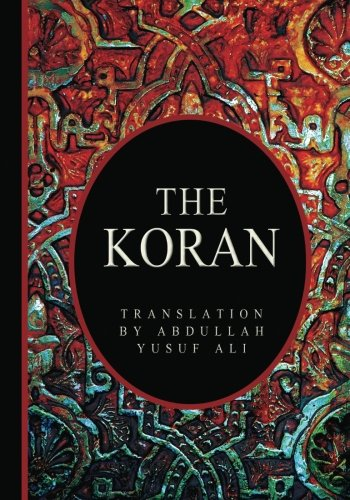 The Koran (1453789707) by Abdullah Yusuf Ali
