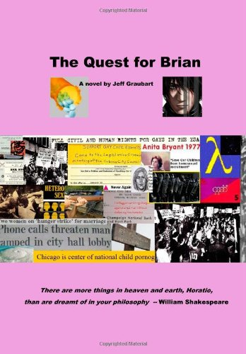 9781453796900: The Quest for Brian