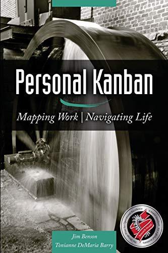 9781453802267: Personal Kanban: Mapping Work | Navigating Life